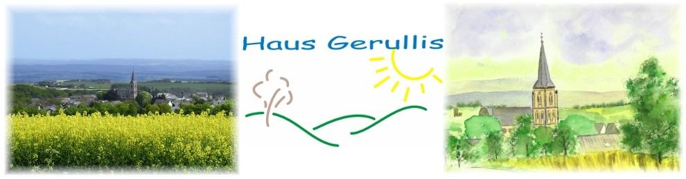 HausGerullis